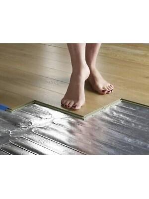 Piso Radiante Foil 150w/m2 2,5m2