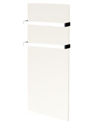 Climastar Radiador/Seca-Toalhas Slim 800w Branco Silicio