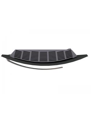 Ciclosystem Radiador/Seca-Toalhas Curve Wi-Fi 800w by Climastar