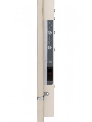 Climastar Radiador/Seca-Toalhas Slim 500w Branco Silicio