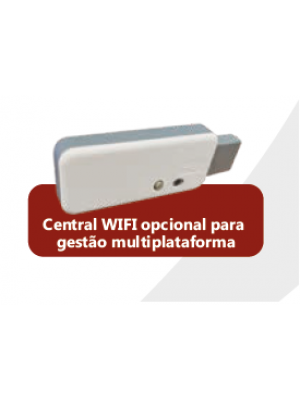 Ciclosystem® Central Wi-Fi By Climastar